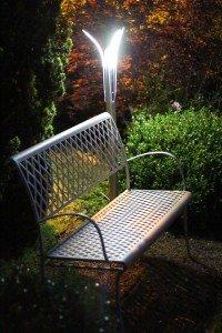lampioncini da giardino esterno