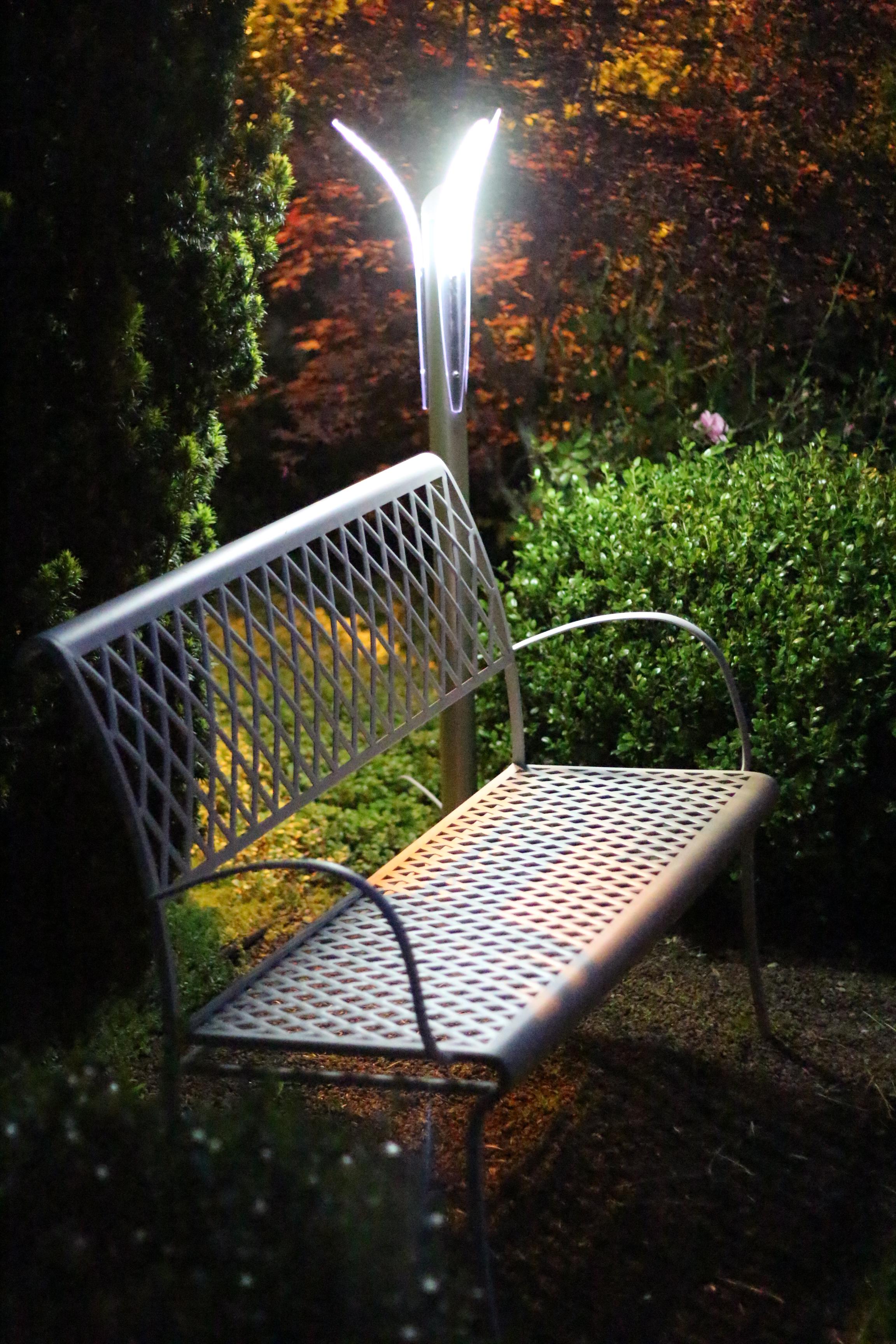 Lampioncini da Giardino LED di Design - Illuminazione Giardino