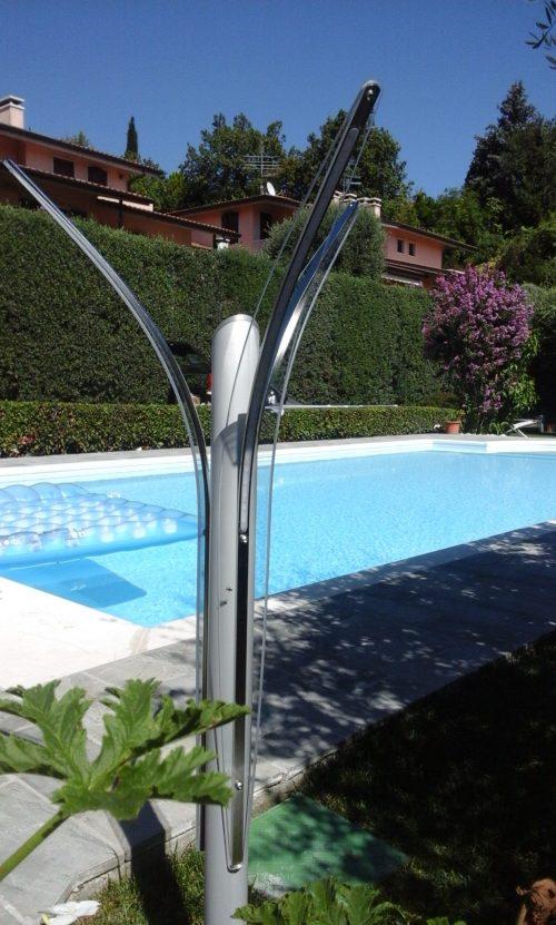 Lampade da giardino a led di design illuminazione giardino - Lampade da esterno moderne ...